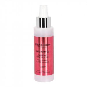 Spray Hidratant Inainte de Machiaj MakeUp Revolution Niacinamide Essence