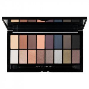 Trusa Farduri MakeUp Revolution Iconic Pro 2 Palette