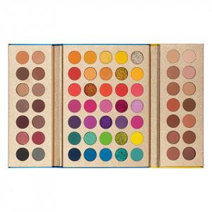 Trusa Machiaj 63 culori Beauty Glazed PALAMIRA So Stunning