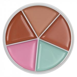 Corector, Anticearcan, Concealer S.F.R. Color Rich #03