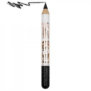 Creion Contur Ochi Colorat cu Sclipici, Waterproof #503