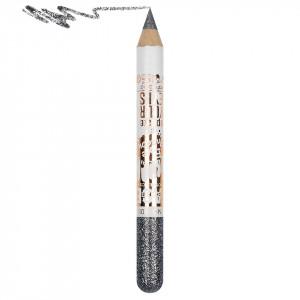 Creion Contur Ochi Colorat cu Sclipici, Waterproof #508