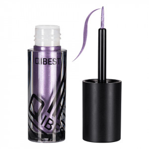 Eyeliner colorat Qibest #06 Lavender