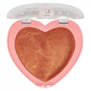 Iluminator pudra Kiss beauty Be Pretty Baked #04