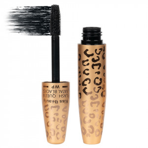 Mascara Lash Queen Kiss Beauty Fatal Black