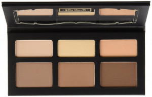 Paleta Pudra Contur Shade Light