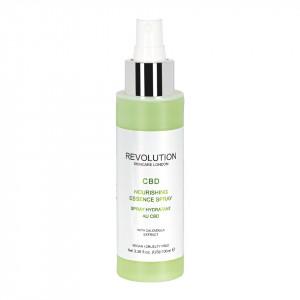 Spray Hidratant Inainte de Machiaj MakeUp Revolution Nourishing Essence