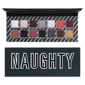 Trusa Farduri Naughty Girl Limited Edition