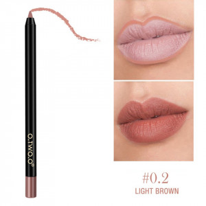 Creion contur buze O.TWO.O Light Brown #02