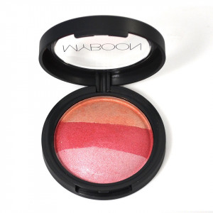 Fard obraz Classic Velvet Three Color Blush #03