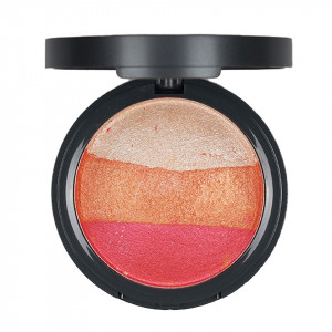 Fard obraz Classic Velvet Three Color Blush #05