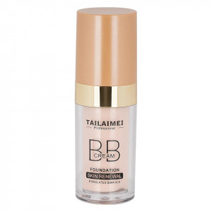 Fond de Ten tip BB Cream TLM Waterproof, 30ml #01