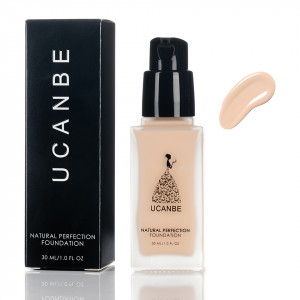 Fond de Ten UCANBE #04 Natural Perfection Foundation, 30 ml