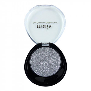 Glitter Ochi Pulbere #02 Meis - Silver Glow