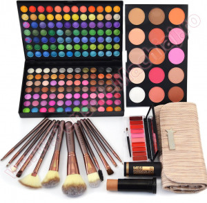 Set de Machiaj Fraulein38 Make-up Kit