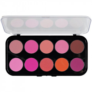 Trusa Blush 10 culori Fraulein38 Stay Pretty