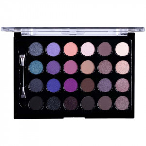Trusa Farduri 24 culori Eyeshadow Palette I Love Naked Rainbow Elements #02