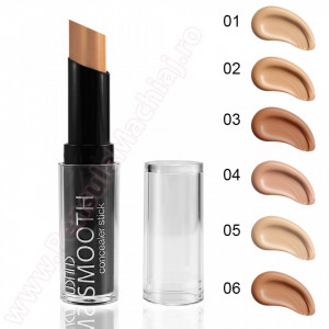 Baton Corector de Ten Smooth Concealer Stick