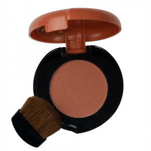 Blush cu aplicator si oglinda Fresh Peach Pie