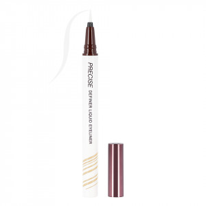 Eyeliner Colorat tip Carioca UCANBE White