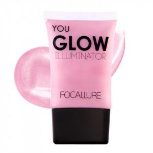 Iluminator Lichid Focallure You Glow Gleam