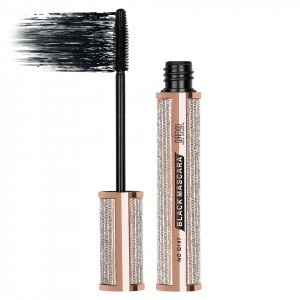 Mascara Waterproof Diamond Intense Black