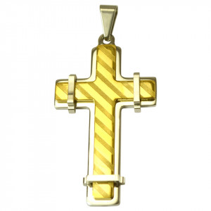 Pandantiv Inox Barbati - Tight Links