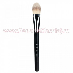 Pensula Machiaj Profesionala Fraulein38 Foundation Brush FR10FB