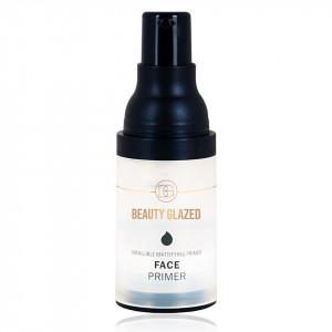 Baza pentru machiaj Primer Beauty Glazed, 15ml