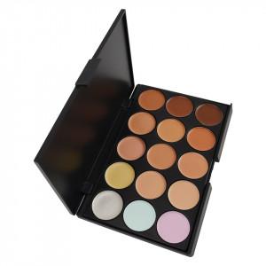 Corector, Anticearcan, Concealer 15 culori Fraulein38 3D Radiance #01