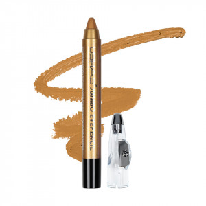 Creion Fard pentru ochi Jumbo Gold Velvet #06