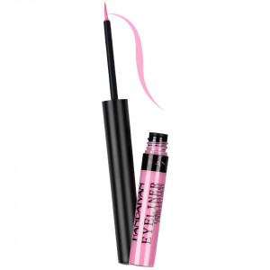 Eyeliner Colorat #02 - Pink Tint