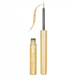 Eyeliner Colorat cu Sclipici S.F.R. Color Glam Waterproof #02