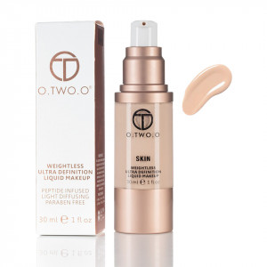 Fond de Ten Ultra Definition O.TWO.O #02 Natural Beige