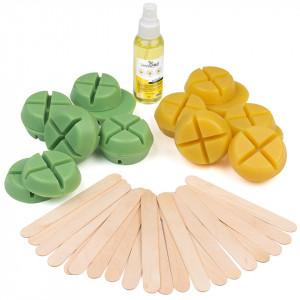Kit Epilare Ceara Consumabile SensoPRO Sensitive Skin