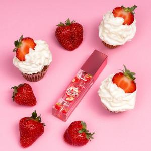 Lipgloss Starlight Karite, Strawberry Cream