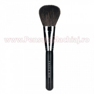 Pensula Machiaj par natural Fraulein38 Professional Large Powder Brush FR12PB