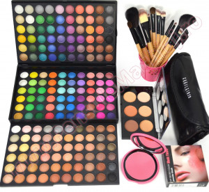 Set de Machiaj Fraulein38 Stardust Make-up