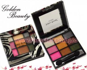 Trusa Farduri 9 culori #03 Cameleon Beauty
