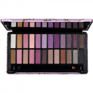 Trusa Farduri Bright Lavender Special Edition