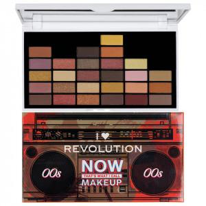 Trusa Farduri MakeUp Revolution 00s Makeup