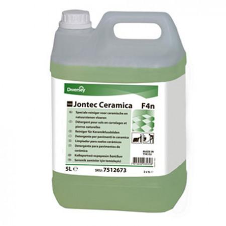 sve za pod-Sredstvo za čišćenje podova Jontec Ceramica 5 L
