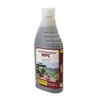 Intenzivno sredstvo za čišćenje  WPC dekinga-Pulitore Intensivo 1L_prikaz pakovanja