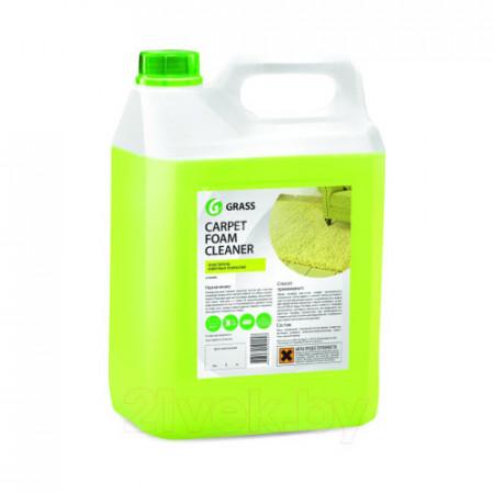Sredstvo za pranje tepiha Carpet Foam Cleaner 5 L