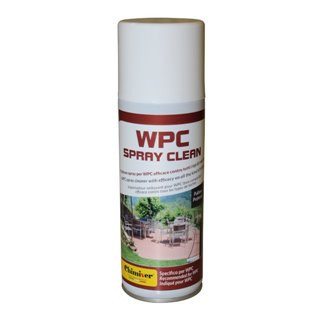 Sredstvo za čišćenje WPC dekinga-Spray Clean 200ml