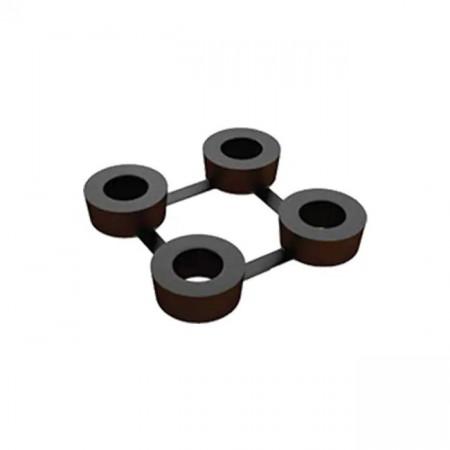 sve za pod_Spojnica za gumeni otirač bez ruba 60x40cm