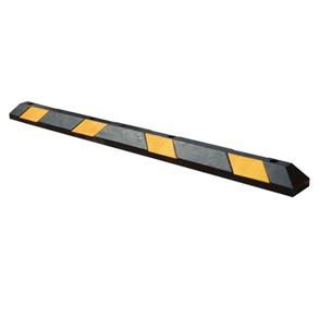 Parking graničnik PB9 120cmza zaustavljanje točkova automobila prilikom parkiranja.