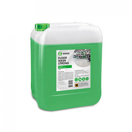 Sredstvo za pranje podova Floor Wash Strong 20 L
