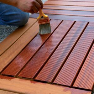LIOS SUNDECK WOOD OIL-ulje za drvene podove, terase i decking 1L