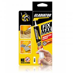 Gladiator MS MAX 80g LEPAK/SILIKON